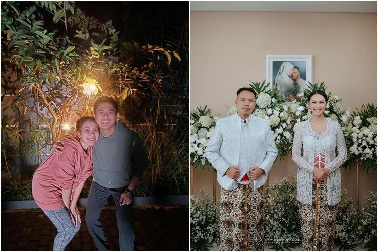 Senasib, Ini 5 Fakta Batal Nikahnya Ayu Ting Ting & Kalina Oktarani