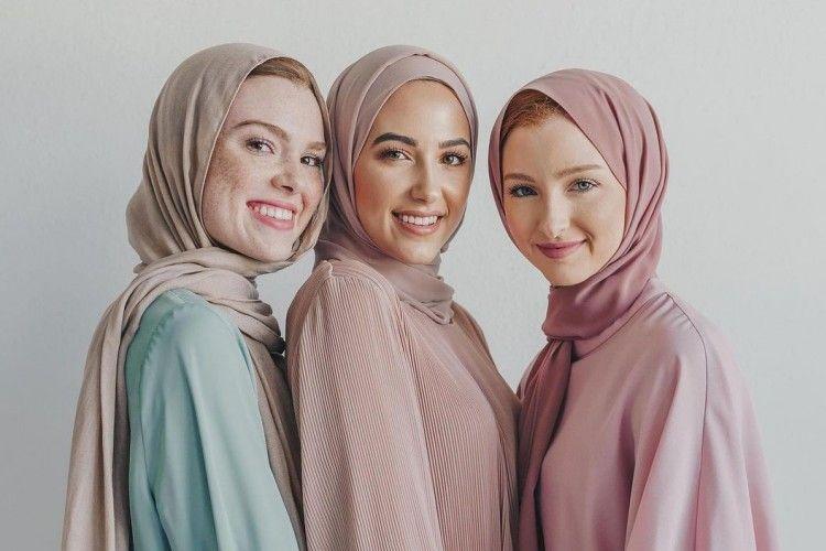 Tips Memilih Bra yang Tepat dan Cocok untuk Perempuan Hijab