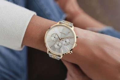 6 Cara Mudah Bersihkan Karat Jam Tangan