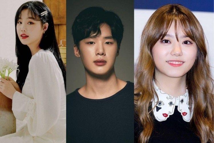 Soojin (G)Idle dan Sederet Selebriti Korea Ini Terlibat Rumor Bully
