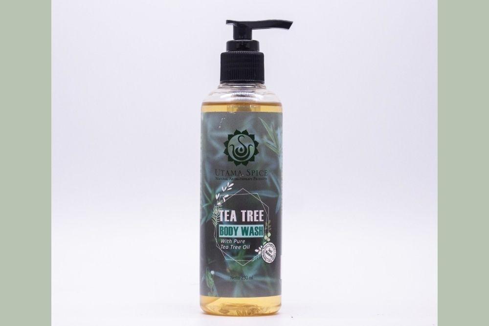 7 Sabun Mandi untuk Jerawat Punggung, Kulit Bersih dan Mulus!
