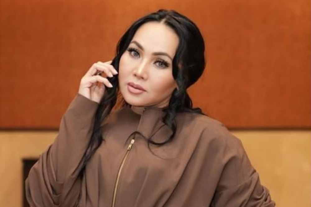7 Potret Istri Vokalis Band, Pesonanya Luluhkan Hati Sang Pujangga!