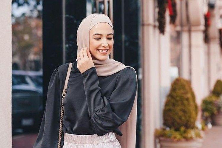 Tips & Trik Merawat Hijab Sifon Supaya Tidak Cepat Rusak