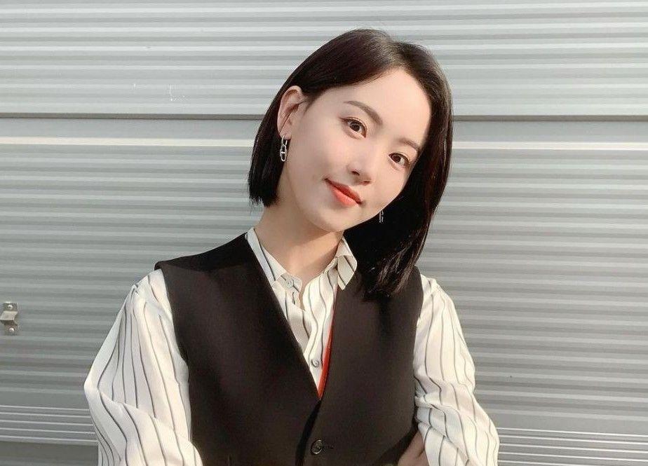 9 Inspirasi Gaya Rambut Pendek ala Artis Korea, Cute Banget!