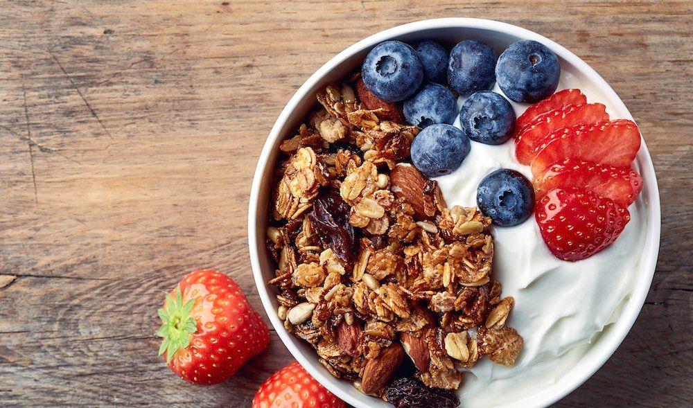 5 Menu Sarapan yang Bisa Bantu Turunkan Berat Badan, Enak dan Sehat!