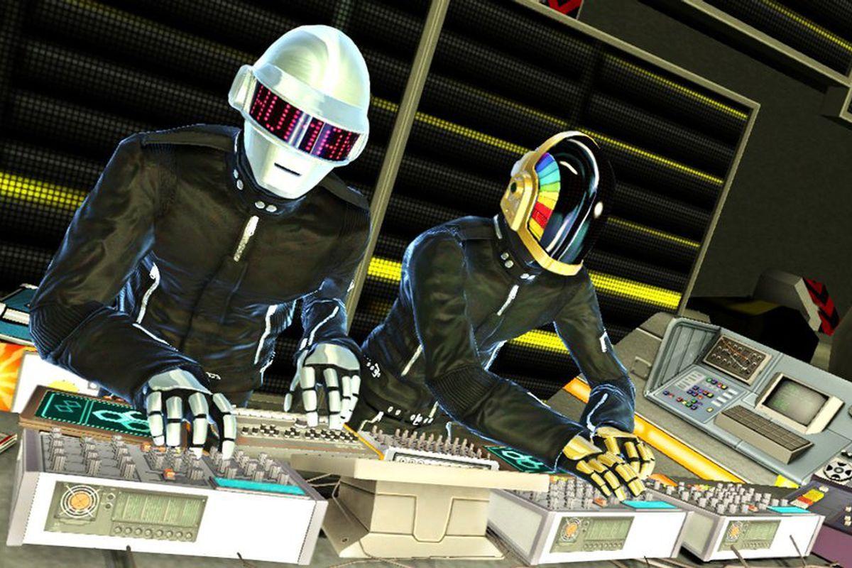 Daft Punk Bubar Setelah 28 Tahun Bersama