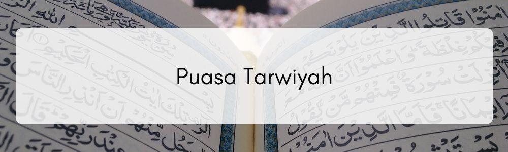 Macam-Macam Puasa Sunah dalam Islam Beserta Niatnya