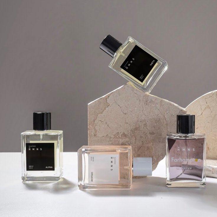 Bikin Wangi Seharian, Ini 5 Rekomendasi Parfum Lokal yang Bisa Dicoba