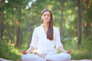 12 Hal Perlu Diperhatikan Saat Ingin Memulai Meditasi