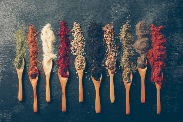 8 Rempah-rempah yang Bagus Untuk Kesehatan