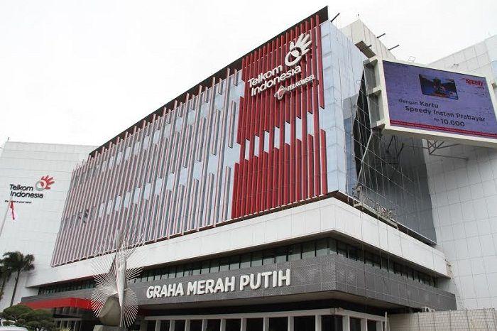 Lowongan Kerja Fresh Graduate PT. Telkom Indonesia, Ini Syaratnya!