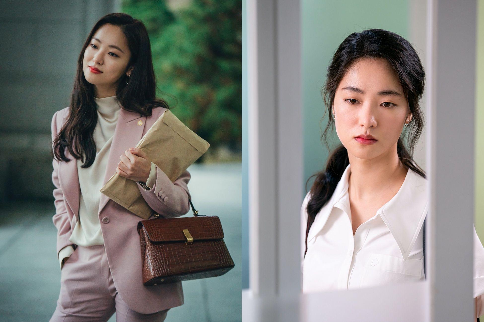 Selain Song Joong Ki, Ini 5 Tokoh Penting Lainnya dalam 'Vincenzo'