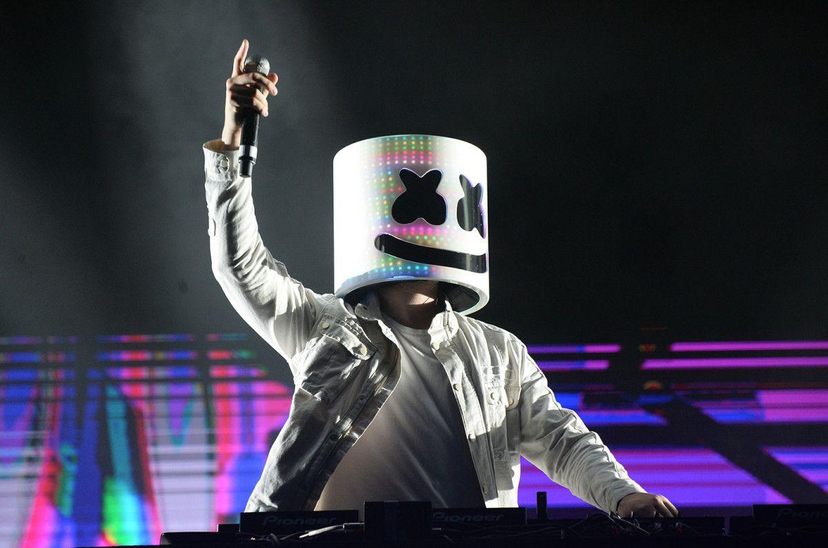 Selain Daft Punk, Ini Deretan Musisi yang Punya Gaya Unik