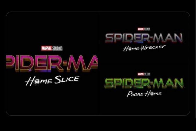 Bikin Ngakak, 10 Usulan Judul Sekuel 'Spider-Man' Rekomendasi Warganet