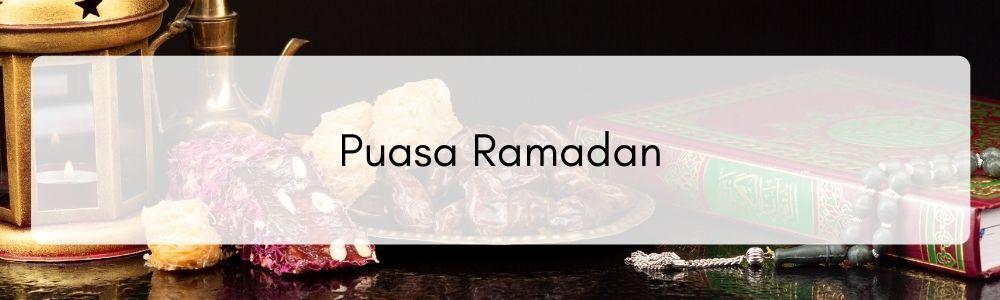 12 Macam Puasa dalam Islam, Umat Muslim Wajib Tahu, Nih!