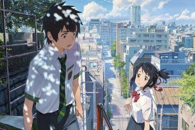 10 Film Anime Terbaik Sepanjang Masa, Bisa Ditonton Bareng Keluarga