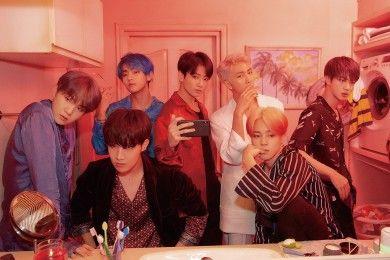 5 Momen BTS Muncul Sebagai Atribut Drama Korea