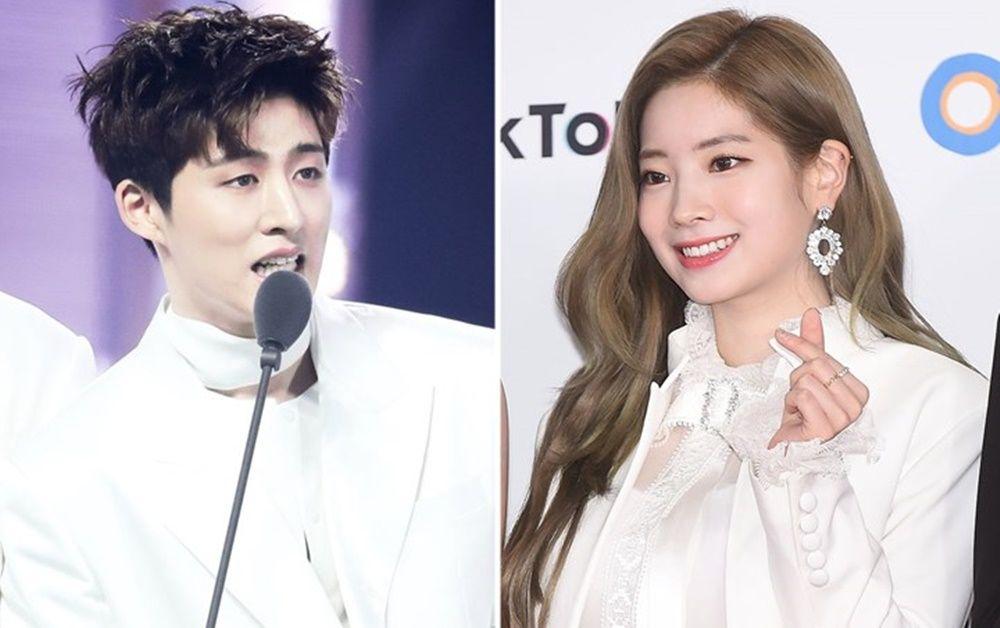 Idaman Para Pria! 9 Idol Kpop Ini Naksir dengan Anggota TWICE