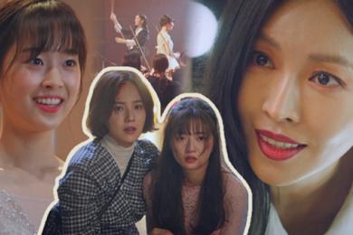 'Penthouse' hingga 'Sky Castle', Ini 5 Kritik Sosial dari Drama Korea