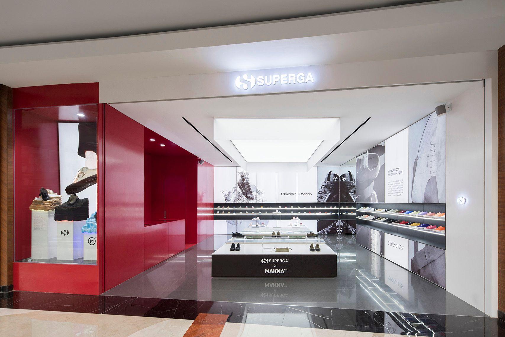 Trend Baru dari Koleksi Superga kini Hadir di Pondok Indah Mall