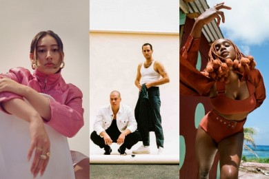 Popbela's Weekend Playlist Dari Pop Hingga Afrobeat