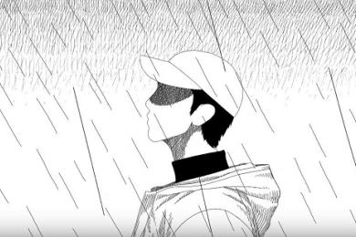 Daftar Lagu Korea Melankolis Menemani Sesi Galau Musim Hujan