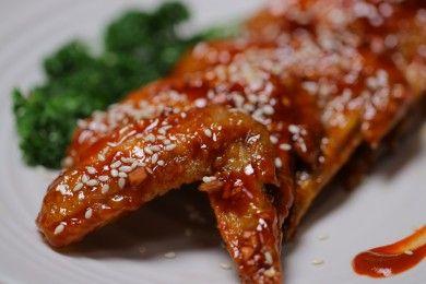 Resep Chicken Wings Madu a la Korea, Bisa Jadi Camilan, Nih