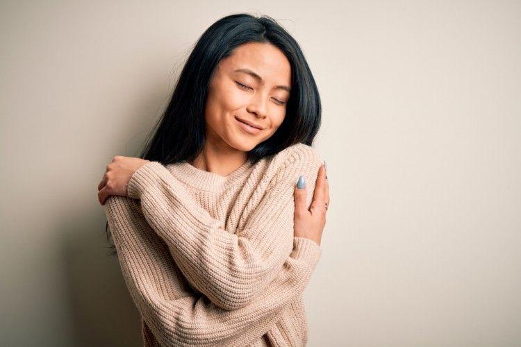 Cintai Diri Sendiri dengan 5 Cara Simple Ini Yuk Bela?