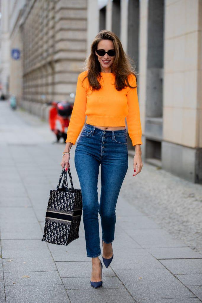 Kenali Yuk, Ini Perbedaan Celana Jeans Stretch dan Non-Stretch