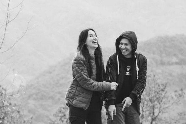 6 Pria Dikabarkan Dekat dengan Sophia Latjuba, Terbaru Abdee Slank
