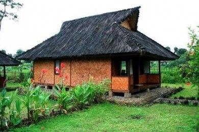 Jarang Diketahui, Ini 7 Rumah Adat Suku Sunda Unik