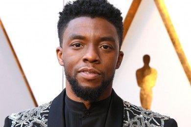 Chadwick Boseman & Pemenang Lain Golden Globes 2021, Ini Daftarnya