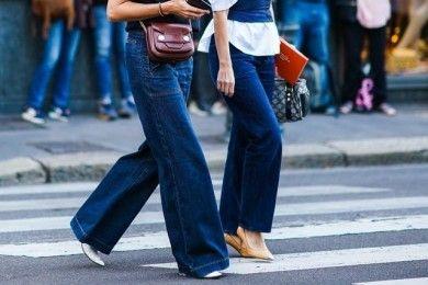 Kenali Yuk, Ini Perbedaan Celana Jeans Stretch Non-Stretch