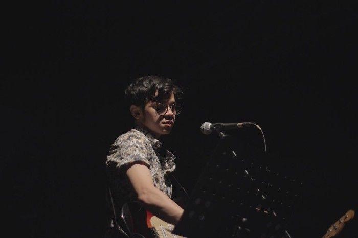 Single Pisces Woman Menjadi Lagu Perkenalan Basyir Jamili