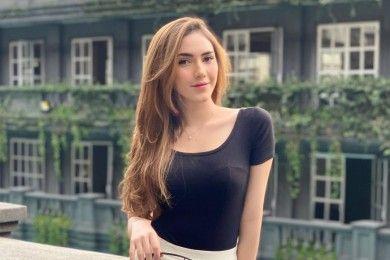 7 Fakta Syahra Larez, Aktris Sinetron Hits Mantan Pacar Rizky Billar