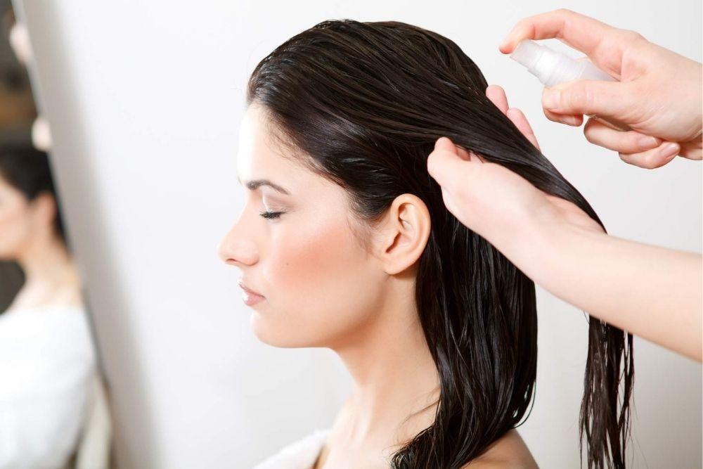 Serupa Tapi Tak Sama, Ini Perbedaan Hair Oil dan Hair Serum
