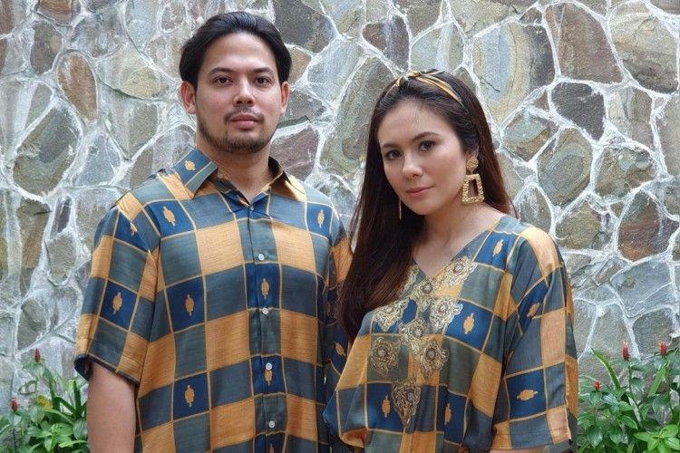 Profil Adilla Dimitri, Pengusaha Kuliner Mantan Suami Wulan Guritno