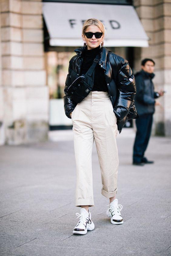 Harus Tahu! 7 Fashion Item yang Mencirikan Gaya Berpakaian Hypebeast