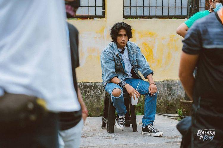 Syuting Rampung, Tunggu Tanggal Main 'Balada si Roy' Tahun Ini