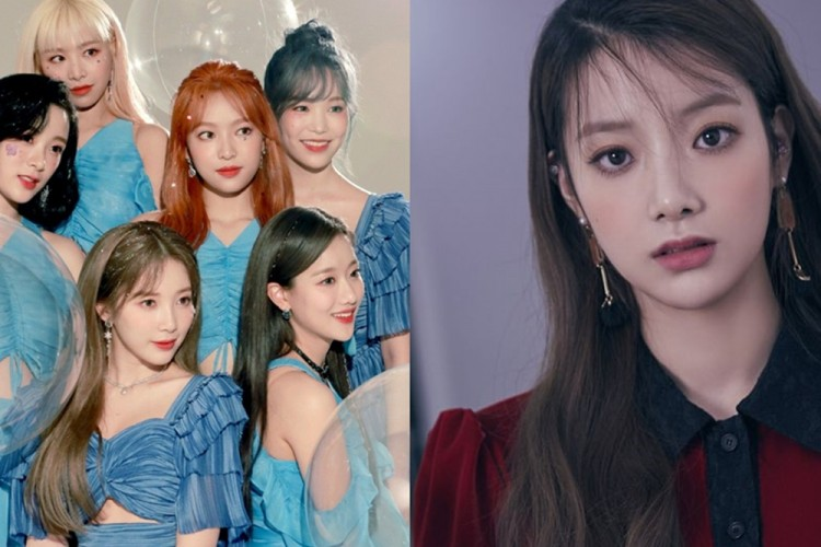 Buntut Isu Bullying APRIL, DSP Media Ajukan Tuntutan ke Pihak Hyunjoo