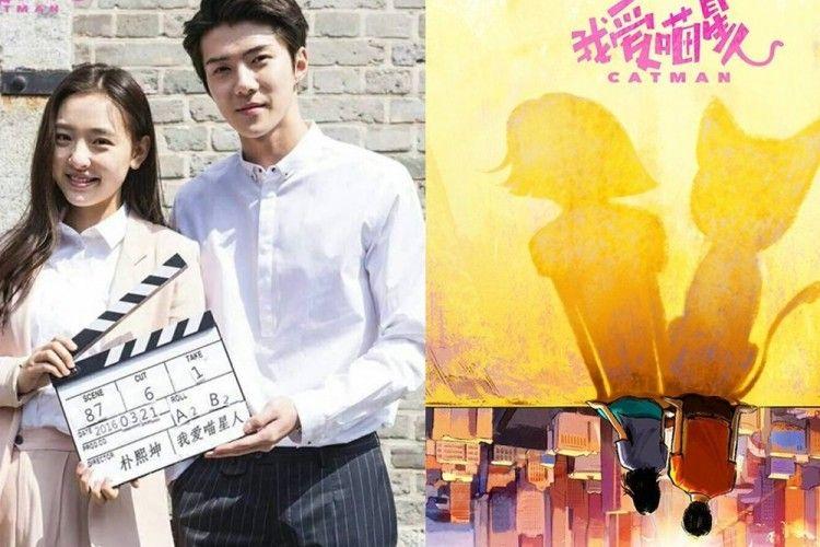 Penantian Panjang, Ini 5 Alasan Film 'Catman' Sehun EXO Layak Dinonton