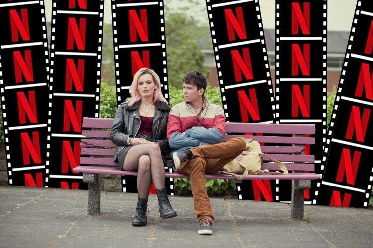 5 Rekomendasi Serial Netflix tentang Kehidupan Seks, Wajib Nonton!