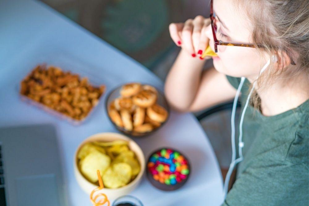 Obesitas Mengintai di Kala Pandemi, Begini Cara Mengatasinya