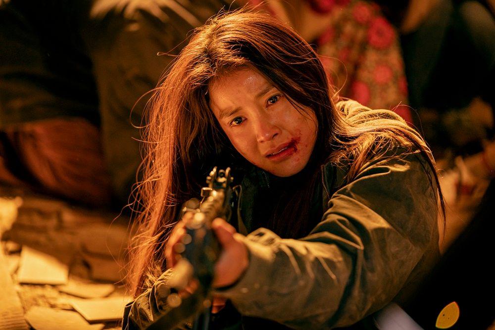 Inspiratif! Ini 8 Karakter Perempuan Tangguh di Drama Korea