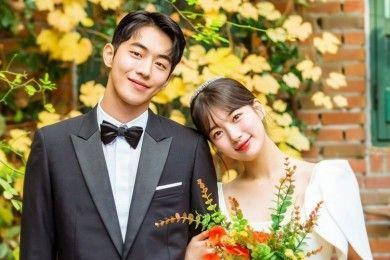 Romantis Ini 10 Foto Pernikahan Drama Korea Paling Ikonik