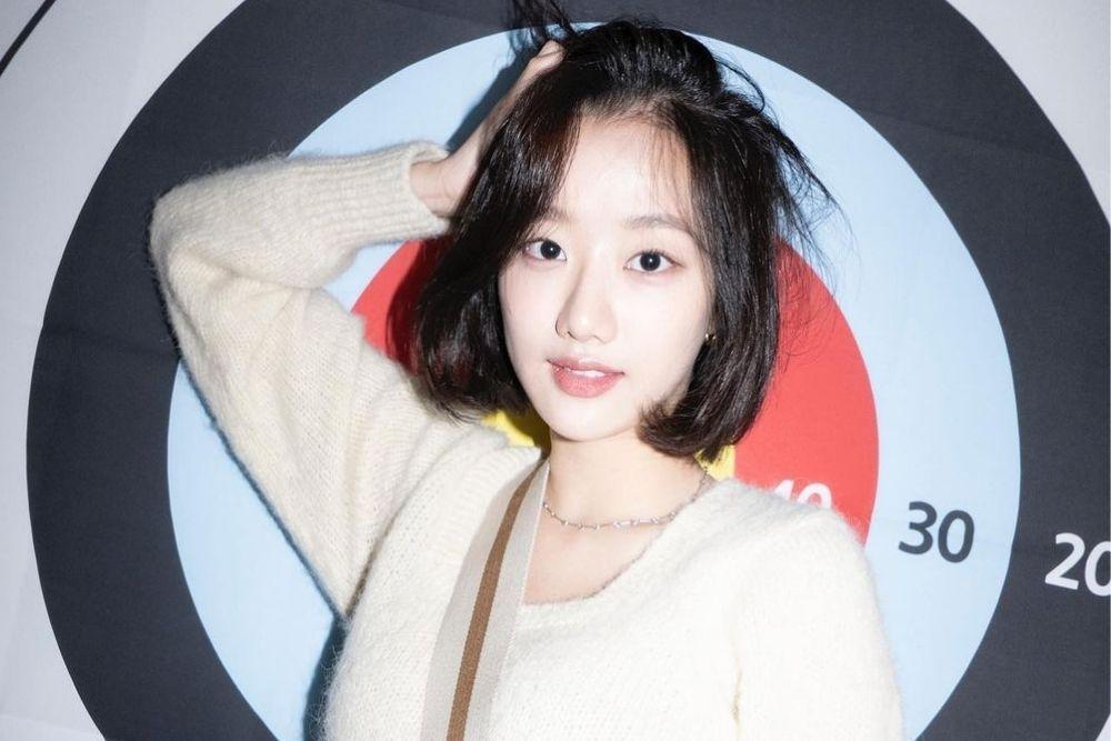 Terlihat Polos, 7 Potret Naeun 'April' yang Terlibat Kasus Bullying