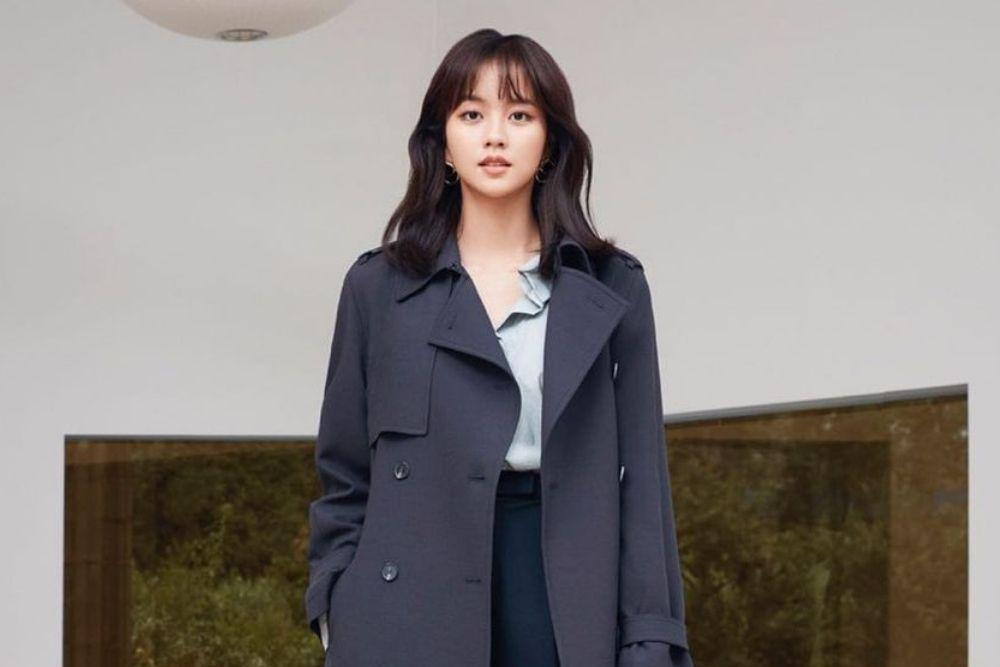 Deretan Aktris yang Pernah 'Mematahkan Hati' Jisoo, Sad Boy!