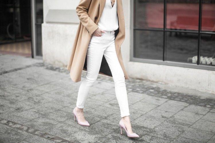 7 Inspirasi Padu-padan Outfit Bergaya Minimalis