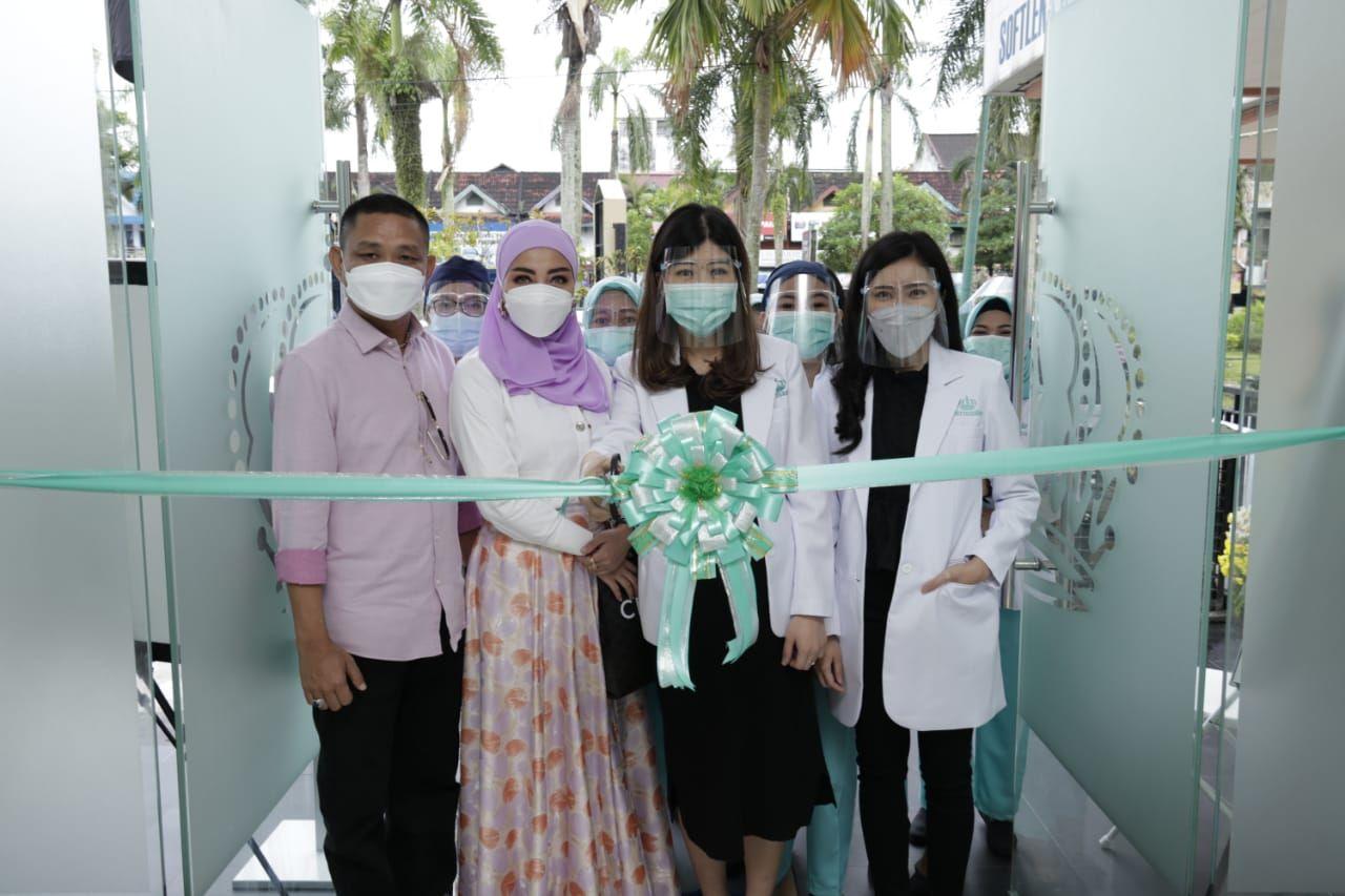 Good News! Dermaster Klinik Buka Cabang Baru di Balikpapan