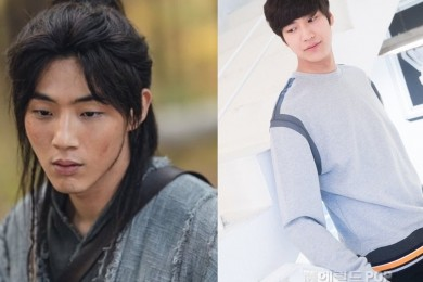 Gantikan Ji Soo, 8 Fakta Na In Woo 'River Where The Moon Rises'
